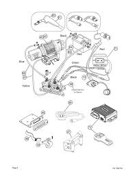 wiring diagram for polaris 4500 winch the wiring diagram warn a2000 winch wiring schematic nilza wiring diagram