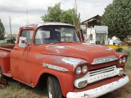 For Sale* *** 1959 Chevy Apache31 Shortbed/Stepside ...