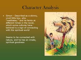 the lord of the flies by william golding ppt video online  character analysis