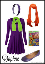 group costume ideas diy scooby doo costumes