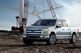 ford f150 silver 2017. supercrew® lariat luxury ford f150 silver 2017 4