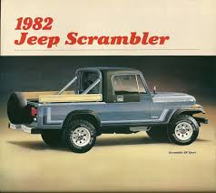 2018 jeep 4 door pickup. modren pickup the jeep scrambler pickup was produced from 1981 to 1986 and 2018 jeep 4 door