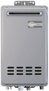 rheem outdoor tankless water heater. rheem tankless mid efficiency outdoor series \u003e\u003e 6 4 gpm natural gas water heater