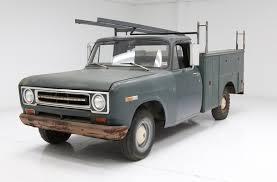 1970 International Pickup Truck   Classic Auto Mall