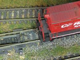 how do you activate your turnouts model railroader magazine all
