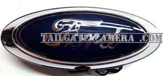 ford,f150,tailgate,emblem,camera,ford,f250,tailgate,camera,f350 Blue Ford Symbol at Illuminated Emblems Ford Wiring Diagram