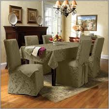 image of kitchen chair covers