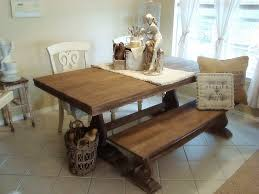 Kitchen Tables With Benches Create Diy Kitchen Table Bench Diy Corner Bench Kitchen Table