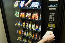 Junk Food Vending Machines Enchanting Locum Tenens Temporary Dentist Gregory Cole DDS Archive