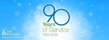 90 years of service