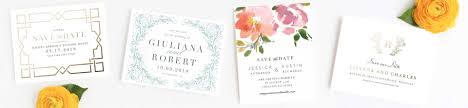 Save The Date No Photo Marker Script Clear Save The Date Cards