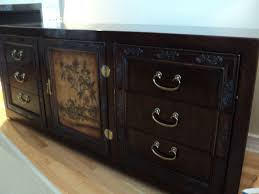 oriental style bedroom furniture. Bernhardt Oriental Dresser + Nightstands Style Bedroom Furniture S
