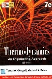 حل كتاب Solutions Manual for Thermodynamics – An Engineering ...