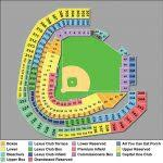 Rangers Stadium Seating Chart Globe Life Park In Arlington Map Texas Rangers Texas