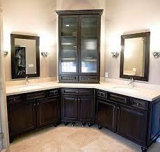 bathroom vanities chicago. Corner Bathroom Vanity Features Intended For Plan 1 Vanities Chicago