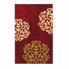 this review is from chadwick burdy gold 2 ft x 3 ft area rug