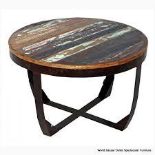 medium size of reclaimed wood round coffee table reclaimed wood circle coffee table reclaimed wood circular