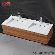 marble countertop material 60 inch bathroom vanity