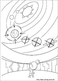 Small Picture 102 best Disney Chicken Little Coloring Pages Disney images on