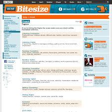 Bbc Bitesize Design And Technology Gcse Bitesize French Exercises And Exam Tips From The Bbc
