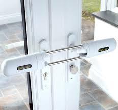 sliding patio door locks mechanism four point locking five toilet cubicle sliding