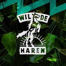 Wilde Haren de Podcast – Podcast – Podtail