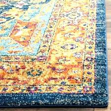 teal and orange area rugs teal and orange rug orange and aqua area rugs wrought studio