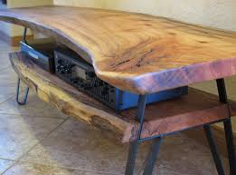 live edge tv stand. Wonderful Stand Solid Slab Tv Stand Intended Live Edge Tv Stand M