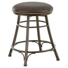backless swivel bar stools. Backless Swivel Bar Stool | Hayneedle Stools