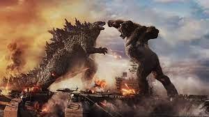 รีวิว Godzilla vs Kong - มวยคู่ยักษ์หยุดโลกแห่งปี 2021