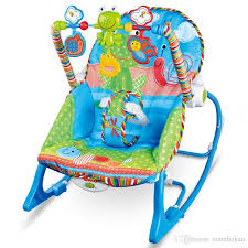 Baby Rocking Chair Musical Electric Swing Chair High Quality ...