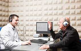 Hearing Tests West Coast Hearing Clinic