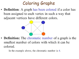 Last updated on february 2, 2015. Coloring Graphs This Handout Coloring Maps And Graphs Ppt Video Online Download