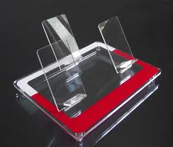 Acrylic Product Display Stands Interesting Acrylic Cell Phone Display Holder SupplierIDEAL