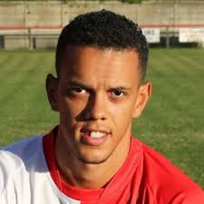 Alex Steadman - Player Database - Gresley Rovers Online