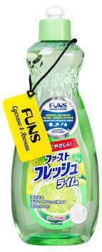Купить <b>Жидкость для мытья</b> посуды овощей и фруктов свежий ...