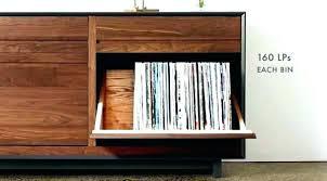 vinyl record storage furniture. Lp Storage Furniture Vinyl Records Cabinets Cabinet For Record Stylish . R