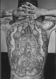 Russian Tattoos Russian Prison Tattoo русские тюремные тату