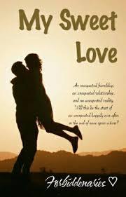 my sweet love forbiddenaries wattpad