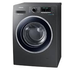 Máy giặt sấy LG Inverter 21kg giặt + sấy 5kg F2721HTTV - Điện Máy Phan Thanh
