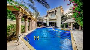 Villa In Emirates Hills TNH S 1627 - Presented By The Noble House Real  Estate