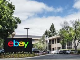 ebay office. san jose ca united states ebay office i