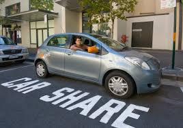 Image result for Compartilhamento de carros elétricos chega ao Brasil