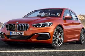 new bmw 2018. delighful new 2019 bmw 1 series render 750x500 in new 2018 s