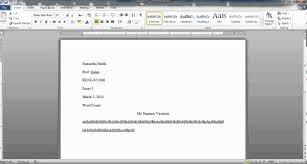 17 marvellous how to write an essay using mla format resume how to write an essay using mla format