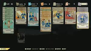 Special Perk Cards Fallout 76 Wiki Guide Ign