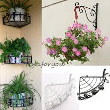 full image for wall plant pot holder unique decoration and iron garden wall light wall plant pot holder unique decoration and iron garden wall spectacular