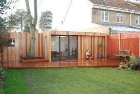 Small Picture clapham garden room Contemporary Garden Shed and Building