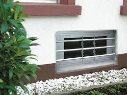 Gah Alberts Fenstergitter Secorino Style Lidlde