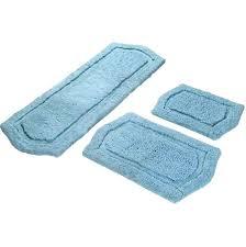 three piece rug sets 3 set bathroom attraction design home 2 bath